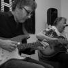 Jan Mohr und Paul Botter beim Saturday Night Delight